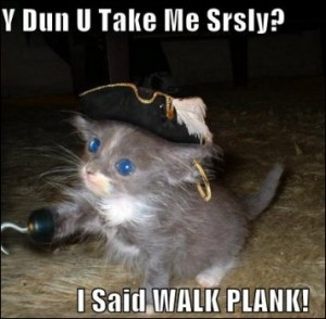 lolcat_pirate_captain_kitten_walk_plank_hook_srsly_seriously