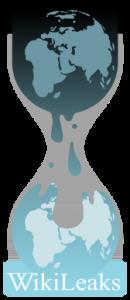 Wikileaks' logo